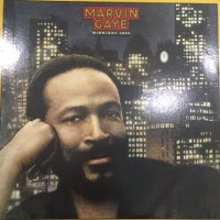 Marvin Gaye - Midnight Love (inc. Sexual Healing) (LP)