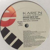 Karen Clark Sheard feat. Yolanda Adams - Brand New Day (12'')