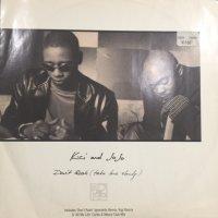 K-Ci & Jojo - All My Life (Curtis & Moore Club Mix) (12'')