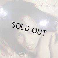 La La - La La Means I Love You! (inc. More Love) (LP)