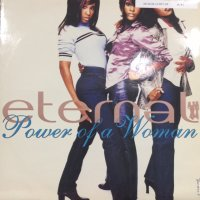 Eternal - Power Of A Woman (12'')