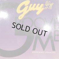 Guy - Groove Me (12'')