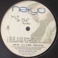 Ne-Yo - So Sick (Sweet 7 Remix) (12'')