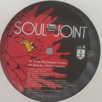 Soul Joint - On My Way (12'')