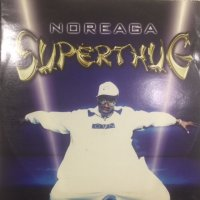 Noreaga - Super Thug (Soul Society Extended Mix) (12'')