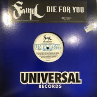 Famil - Die For You (12'')
