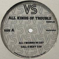 VS - All I Wanna Do (12'')