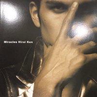 Ken Hirai (平井堅) - Miracles (b/w Tug Of War) (12'')