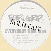 Flip Da Scrip - Everybody Funk Now (12'')