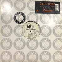 Carl Thomas - I Wish (12'')