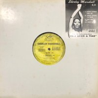 Shirley Marshall  - How Could This Be (4 Track EP) (12'')