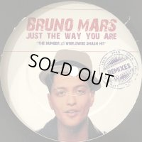 Bruno Mars - Just The Way You Are (12'')