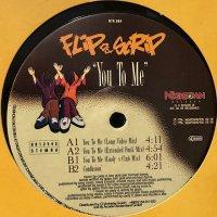 Flip Da Scrip - You To Me (12'')