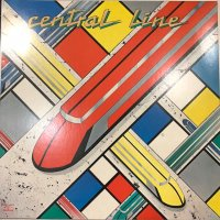 Central Line - Central Line (inc. Walking Into Sunshine etc...) (LP)