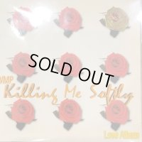 【CD】V.A. - Killing Me Softly (inc. K.I.M. - The Best Thing In My Life and more !!) (CD)