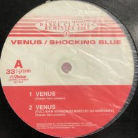 Shocking Blue - Venus (BHF Remix) (12'')
