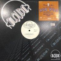 Tha Liks feat. Shae Fiol - Run Wild b/w Anotha Round (12'')