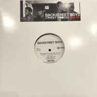 Backstreet Boys - Straight Through My Heart (12'')