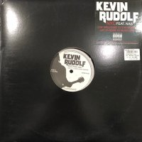Kevin Rudolf feat. Nas - NYC (b/w Welcome To The Wrld & Let It Rock) (12'')