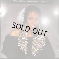 Patrice Rushen - Straight From The Heart (inc. Remind Me & Forget Me Nots etc...) (LP)
