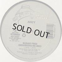 Juicy - Sugar Free (12'')