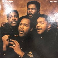 The Winans - Return (inc. Everyday The Same) (LP)