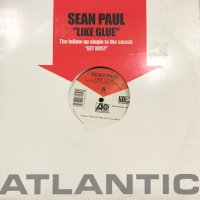 Sean Paul - Like Glue (12'')
