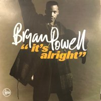 Bryan Powell - It's Allright (12'')