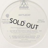 Battlecat - Stone Cold Nut (12'')