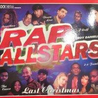 Rap Allstars feat. Leroy Daniels - Last Christmas (12'')