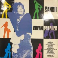 Sandii - Dream Catcher (12'')