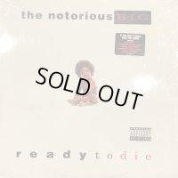 The Notorious B.I.G. - Ready To Die (inc. Gimme The Loot & Machine Gun Funk) (LP)