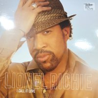 Lionel Richie - I Call It Love (12'')