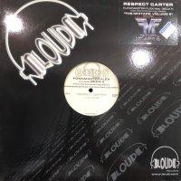 Funkmaster Flex feat. Geda K - Respect Carter (12'')