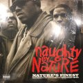 Naughty By Nature - Nature's Finest (Naughty By Nature's Greatest Hits) (2LP)