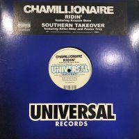 Chamillionaire feat. Kryzie Bone - Ridin' (12'')