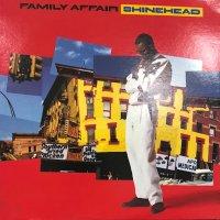 Shinehead - Family Affair (12'')