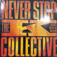 The K-Collective - Never Stop (12'')
