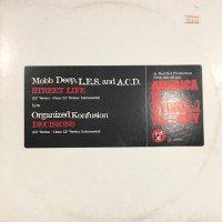 Mobb Deep, L.E.S. & A.C.D / Organized Konfusion - Street Life / Decisions (12'')