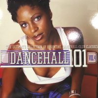 V.A. - Dancehall 101 Vol. 4 (inc.Barrington Levy - Here I Come etc...) (LP)