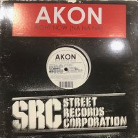 Akon - Right Now (Na Na Na) (12'')