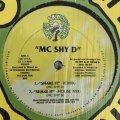 "MC Shy D - Shake It (12"" Remix) (12'')"