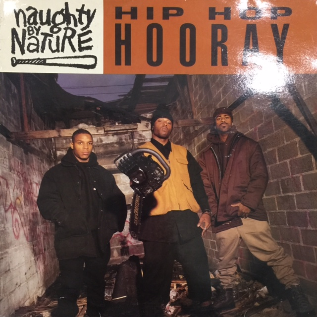 Naughty By Nature Hip Hop Hooray Inc Sunship Groove