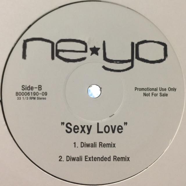 Ne-yo sexy love remix